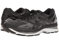 Asics Gel Nimbus 19 Black Onyx Silver Men's Running Shoes