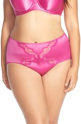 Plus Size Women's Dita Von Teese 'Starlift' Briefs