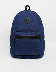 New Look Backpack Navy