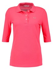 Lacoste Polo Shirt Sirop Pink