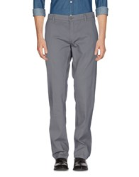 Heaven Two Casual Pants Grey
