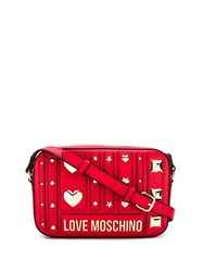 Love Moschino Embellished Crossbody Bag 60