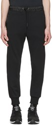 Diesel Black P Calvert Lounge Pants