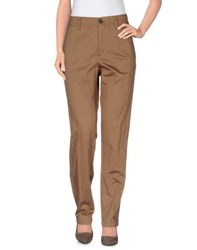 Forte Forte Forte_Forte Trousers Casual Trousers Women Khaki