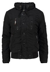 Khujo Choovio Light Jacket Black