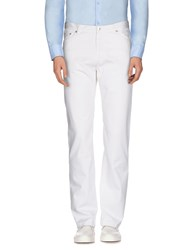 Fred Perry Trousers Casual Trousers Men White