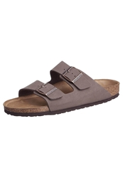 Birkenstock Arizona Slippers Mocca Brown