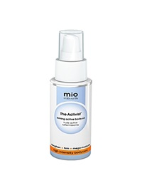 Mio The Activist Firming Active Body Oil No Color