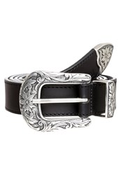 Just Cavalli Belt Black