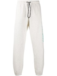 Adidas By Alexander Wang Originals Track Pants Grey