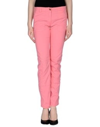 Murphy And Nye Casual Pants Light Purple