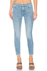 7 For All Mankind The Ankle Skinny Gold Coast Waves 4