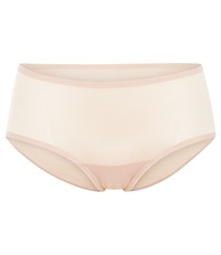 Wolford Sheer Touch Panty Pink