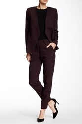 Dex Textured Skinny Leg Dress Pant Multi