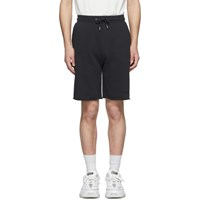Han Kjobenhavn Black Sweat Shorts