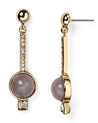 Dylan Gray Pave Ball Drop Earrings Bloomingdale's Exclusive