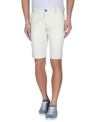 Franklin And Marshall Trousers Bermuda Shorts Men