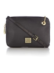 Biba Tabitha Crossbody Bag Black