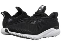 Adidas Alphabounce Core Black Footwear White Utility Black 2 Men's Running Shoes