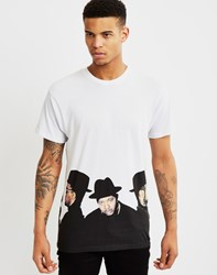 Eleven Paris Run Dmc T Shirt White