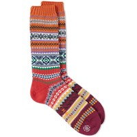 Glen Clyde Company Chup Ottelu Sock Orange