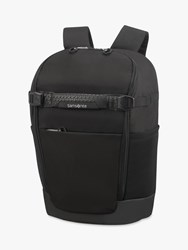 Samsonite Hexapack Small Laptop Backpack Black