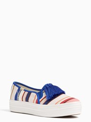 Kate Spade Keds For New York Decker Too Sneakers Multi Color