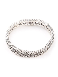 Philippe Audibert 'Ilabela' Bracelet Metallic