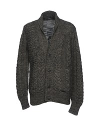 Messagerie Cardigans Grey