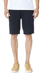 Reigning Champ Mid Weight Terry Shorts Navy