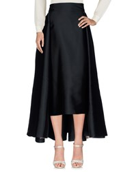 Merchant Archive Long Skirts Black