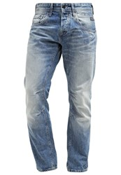 Jack And Jones Jack And Jones Jjiboxy Jjleed Relaxed Fit Jeans Blue Denim