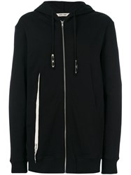 Damir Doma Wayan Hoodie Men Cotton L Black