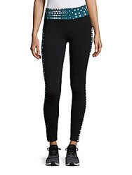 Threads For Thought Katina Leggings Black