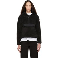 The North Face Black Campshire Hoodie