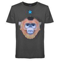 Kloters Milano T Shirt Green Monkey
