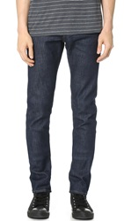 Frame L'homme Straight Leg Jeans Coltswold