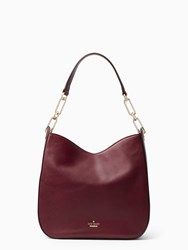 Kate Spade Robson Lane Sana Cherry Wood