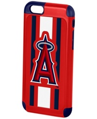 Forever Collectibles Los Angeles Angels Of Anaheim Iphone 6 Case Red