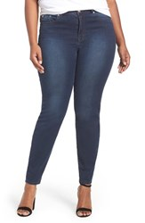 Addition Elle Love And Legend Plus Size Women's Stretch Skinny Jeans