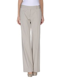 Gerard Darel Casual Pants Light Grey