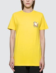 Ripndip Catch Em All T Shirt Yellow