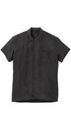Iro Gomes Shirt Black