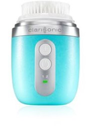 Clarisonic Mia Fit 2 Speed Facial Sonic Cleansing Blue Colorless