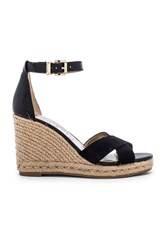 Sam Edelman Brenda Wedge Black