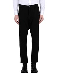 Uncode Trousers Casual Trousers Men Black