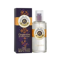 Roger And Gallet Ginger Fresh Fragrant Water Spray 100Ml