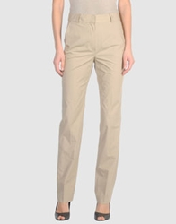 Pauw Casual Pants Sand