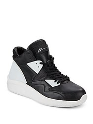 Article Number Leather Sneakers Oxford