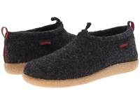 Giesswein Vent Black Slippers